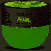 Babaria Body Cream Aloe Fresh  400 ml