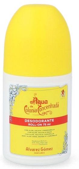 Álvarez Gómez Desodorante Roll-On  75 ml