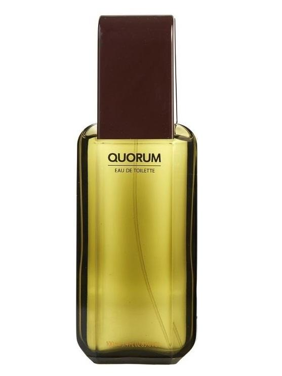 Quorum de Antonio Puig  Eau de Toilette 100 ml