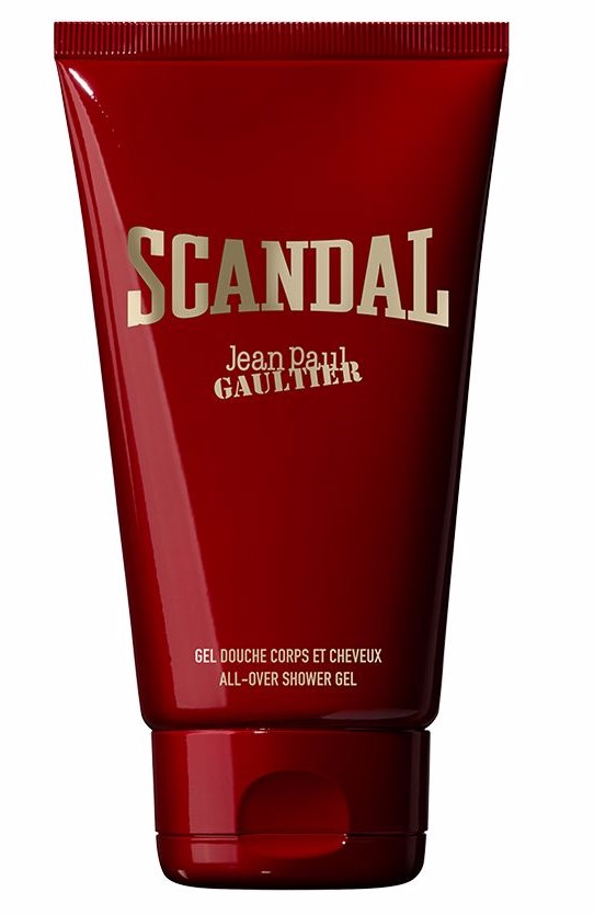 Jean Paul Gaultier All Over Shower Gel  Gel de ducha 150 ml