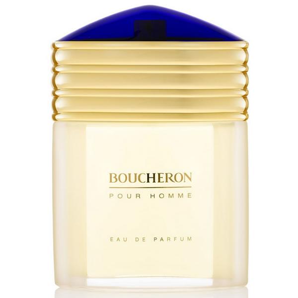 Boucheron Pour Homme  100 ml Eau De Parfum