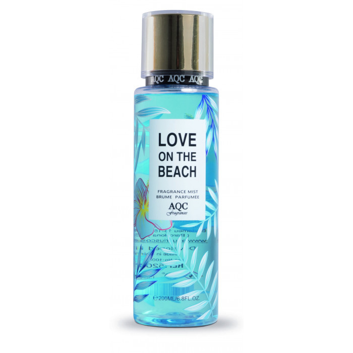 AQC Fragrances Spray Corporal