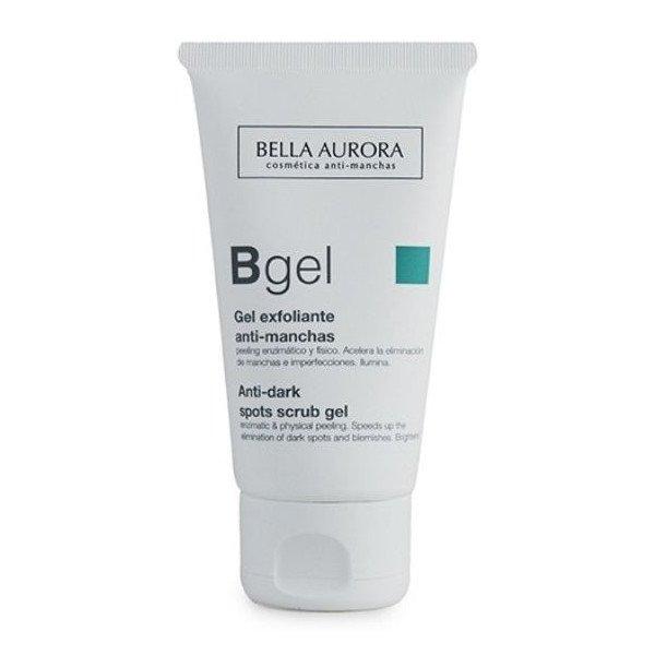 Bella Aurora Gel Exfoliante Suave Peeling Enzimático