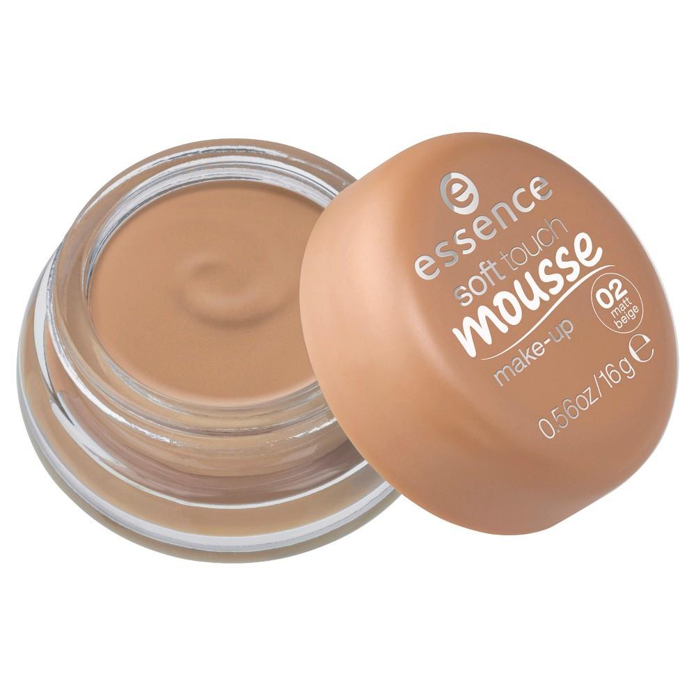Essence Matt Mousse Make Up