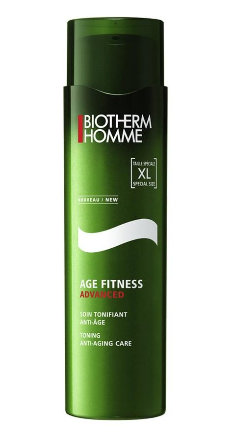 Biotherm Age Fitness Advanced XL Hidratante Anti-Edad  100 ml