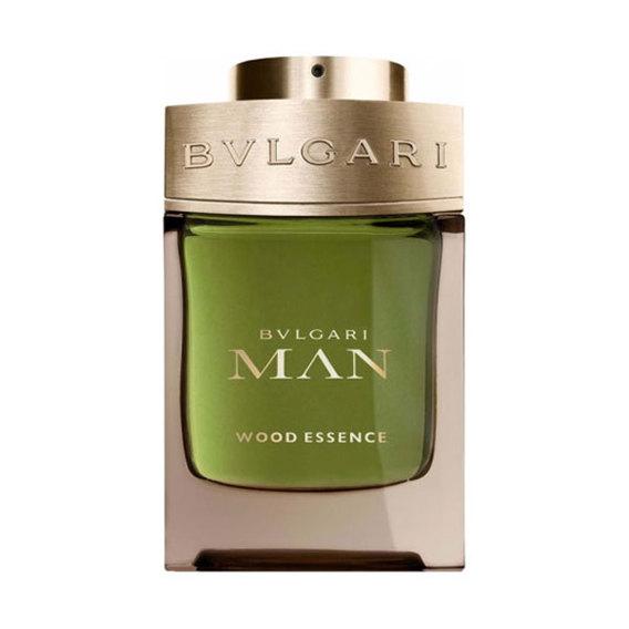 Bvlgari Man Wood Essence  Eau de Parfum para hombre