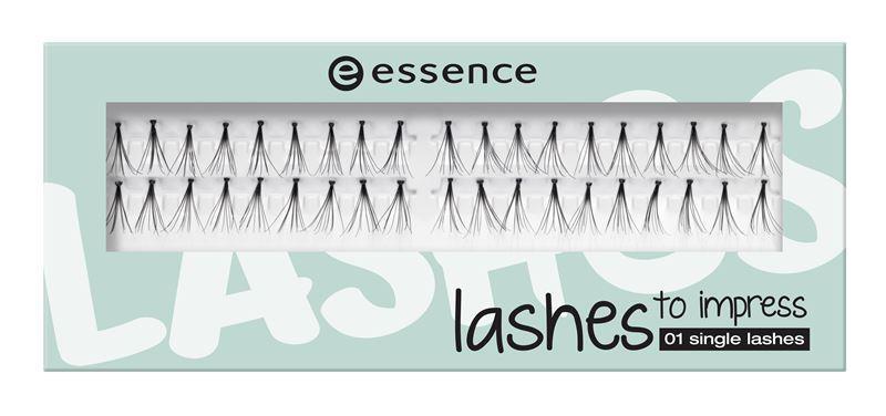 Essence Lashes To Impress 01