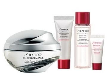 Shiseido Bio-Performance Glow Revival Estuche
