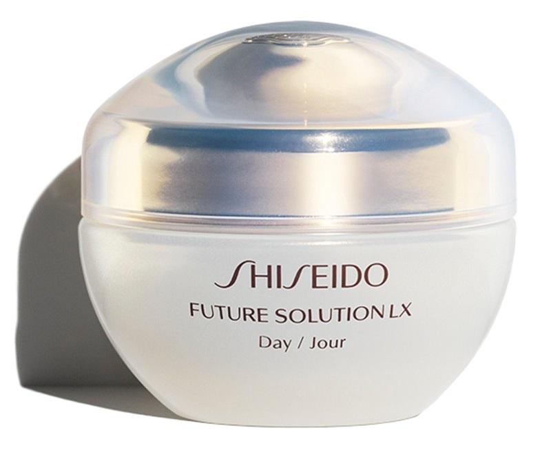 Shiseido FSLX Total Protective Cream SPF20  50 ml
