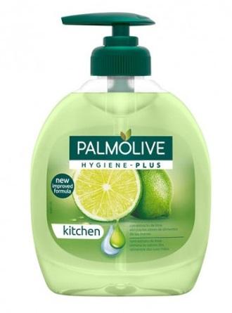 Palmolive Jabón neutralizador de olores  con dosificador 300 ml