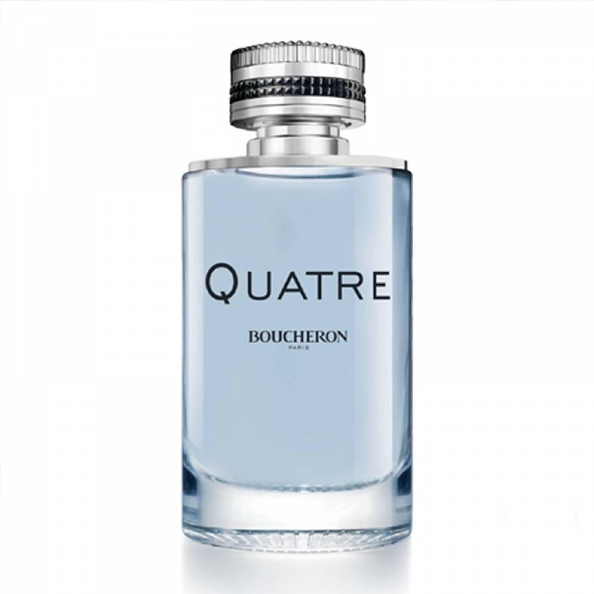 Boucheron Quatre Homme  Eau de Parfum para hombre