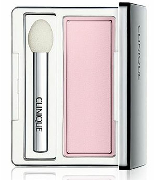 Clinique All About Shadow Soft Shimmer Individual