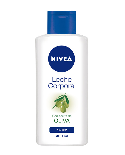 Nivea Body Milk Oliva  400 ml