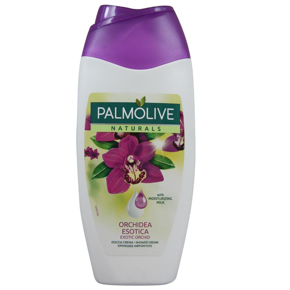 Palmolive Gel Orquídea  250 ml