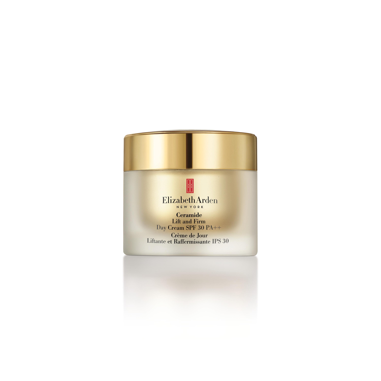 Elizabeth Arden Ceramide Lift and Firm Crema de Día SPF30 PA++  50 ml