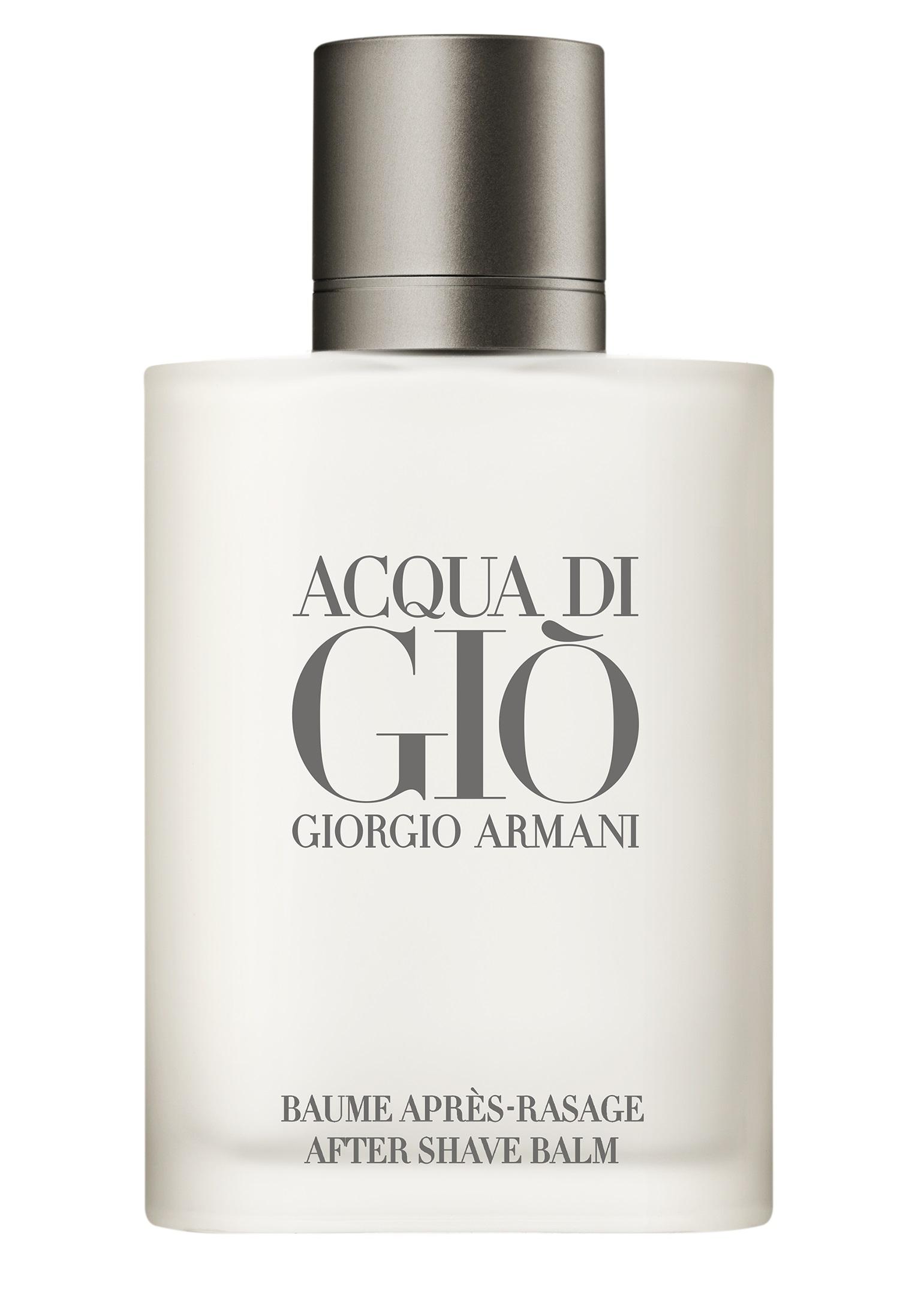 Giorgio Armani Acqua Di Giò Loción  para después del afeitado para hombre 100 ml