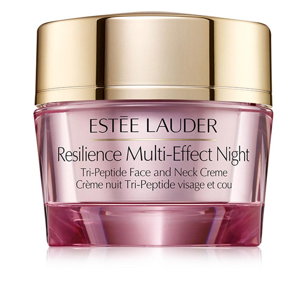 Estée Lauder Resilience Multi-Effect Night Tri-Peptide Rostro y Cuello  50 ml