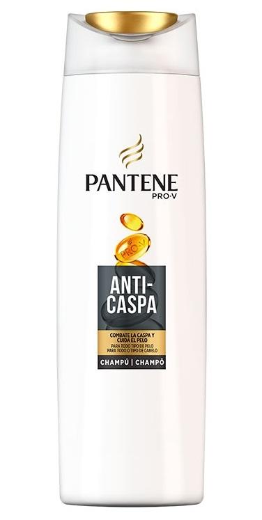 Pantene Champú Anticaspa  270 ml