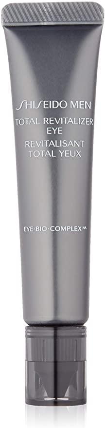Shiseido Men Total Revitalizer Eye  Tratamiento Revitalizante 15 ml