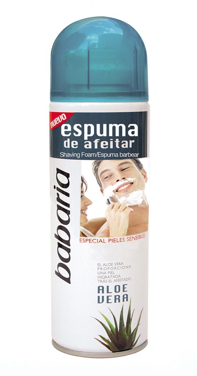 Babaria Espuma Afeitar  100 ml