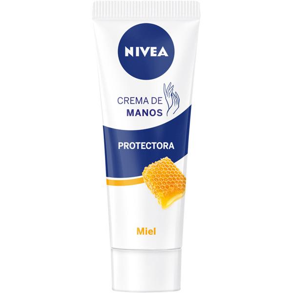 Nivea Crema de manos Miel  100 ml