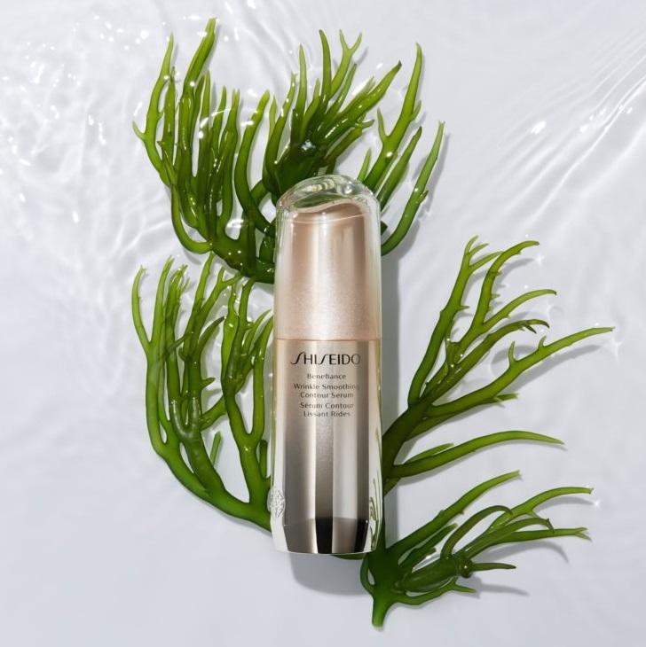 Shiseido Benefiance Wrinkle Smoothing Contour Sérum  30 ml