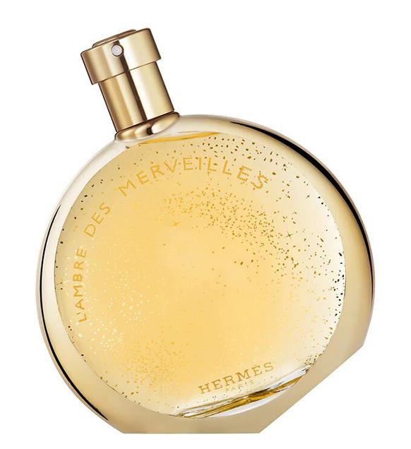 Hermès L'Ambre des Merveilles  Eau de Parfum 50 ml