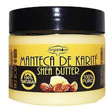Arganour Manteca de Karité  150 ml