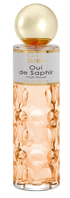 Saphir Oui  Eau de Parfum 200 ml
