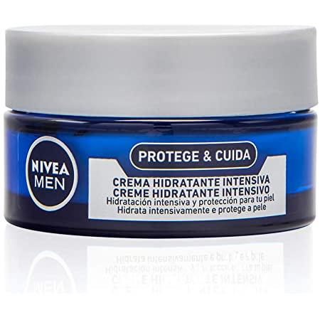 Nivea For Men Crema Hidratante Intensiva