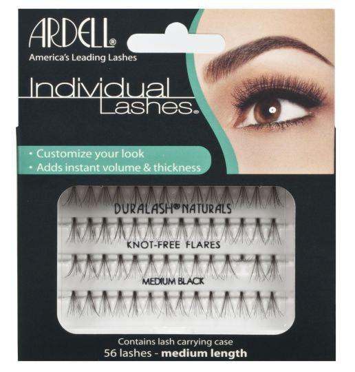 Ardell Individual Lash Medium Black