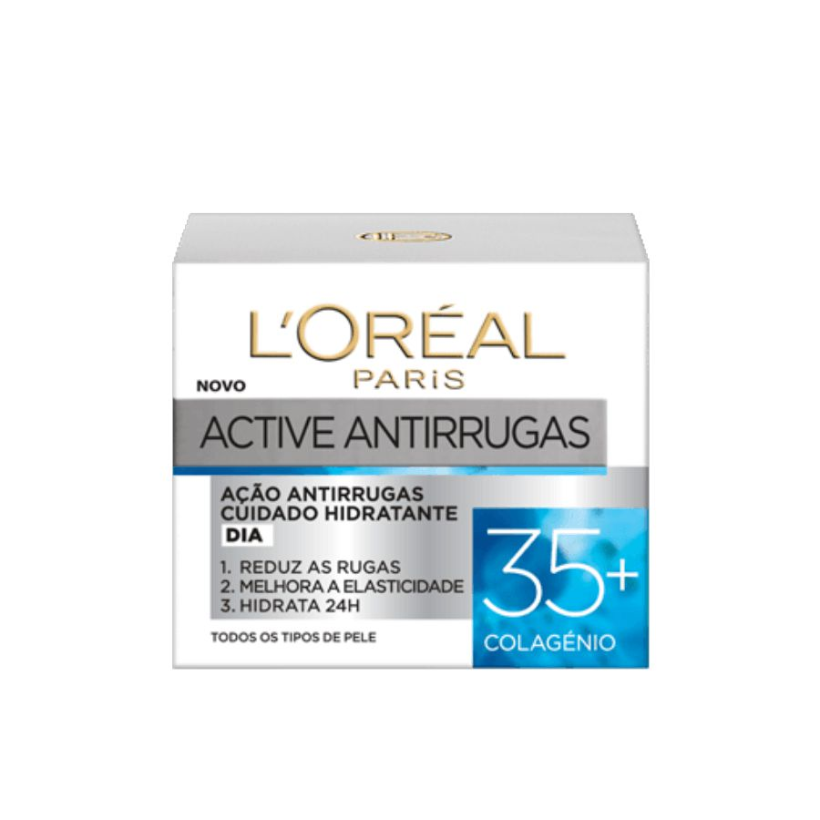 L'Oréal Expert Crema Anti-Arrugas +35  50 ml