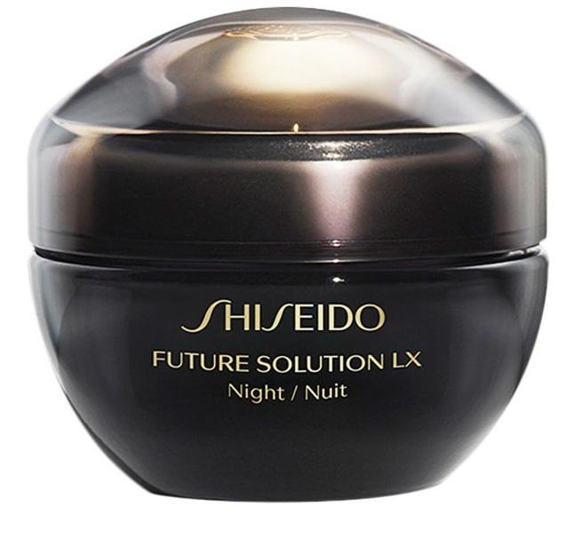 Shiseido FSLX Total Protective Night Cream  50 ml