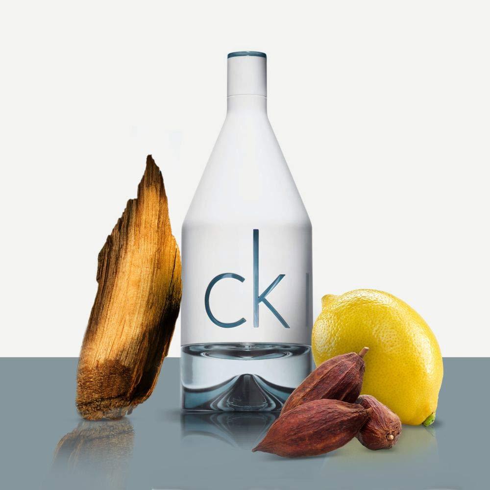 Calvin Klein CK IN 2 U Man  100 ml Eau De Toilette