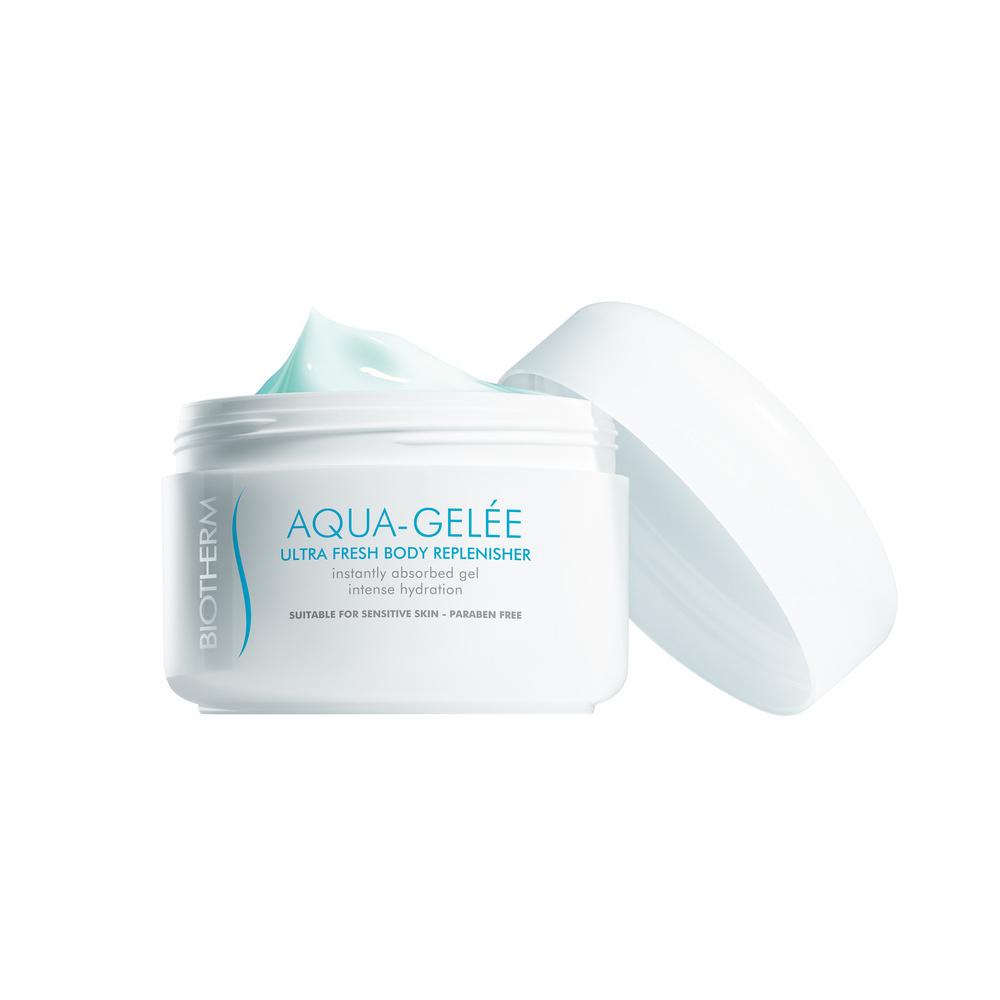 Biotherm Aqua Gelée Ultra Fresh Body Replenisher Crema Corporal  200 ml