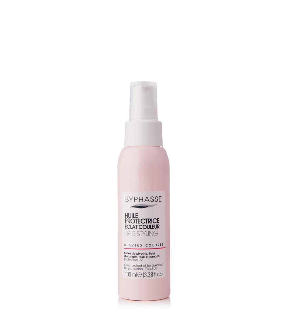Byphasse Aceite Protector Color Cabello Teñido  100 ml