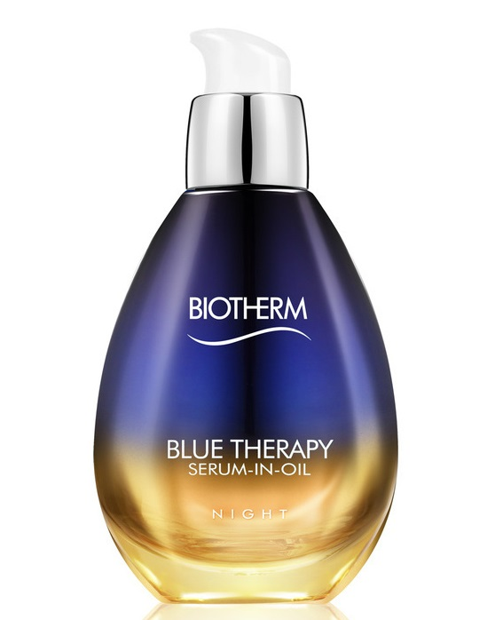 Biotherm Blue Therapy Sérum In Oil