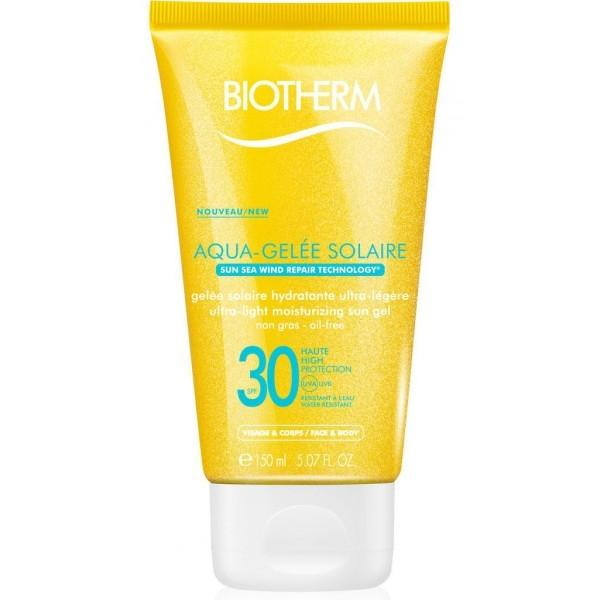 Biotherm Sun Aqua-Gelée Solaire SPF30  150 ml