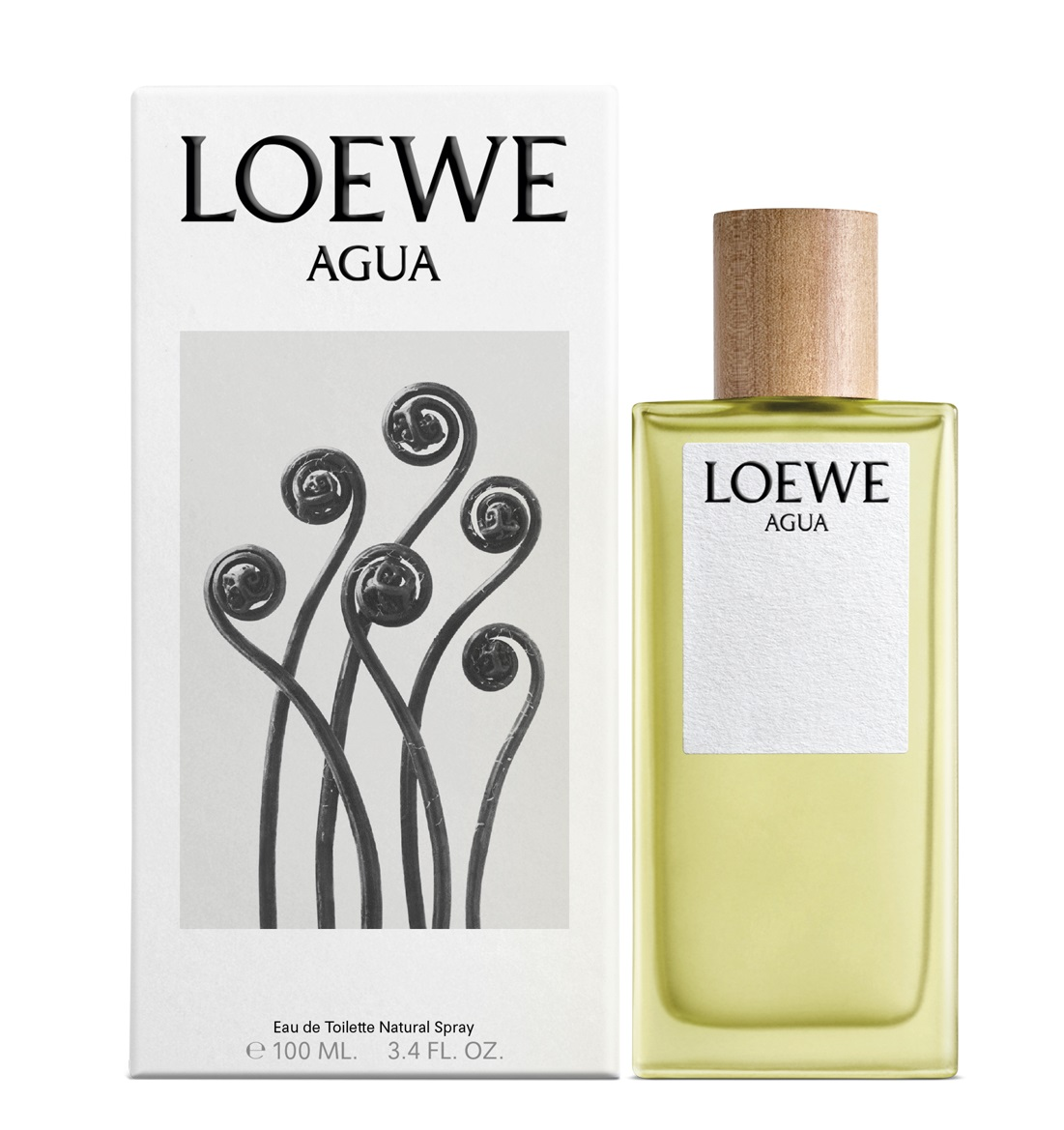 Loewe Agua de Loewe  Eau de Toilette