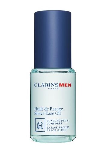 Clarins Aceite de Afeitado