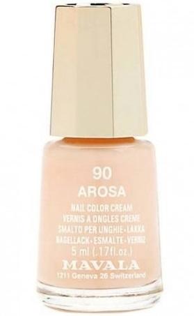 Mavala Esmalte Arosa Color 90  5 ml