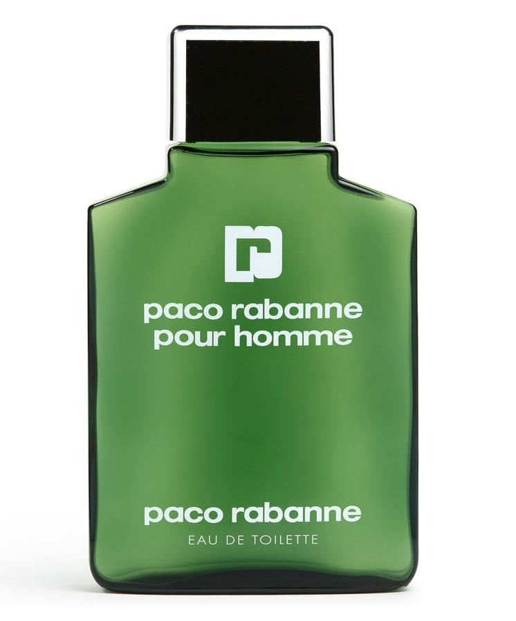 Paco Rabanne Pour Homme  Eau de Toilette para hombre