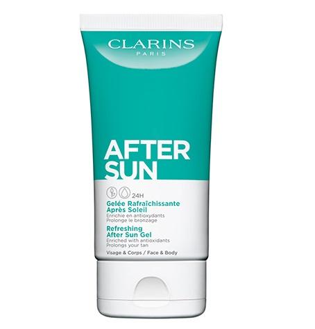 Clarins Gel Reconfortante After Sun