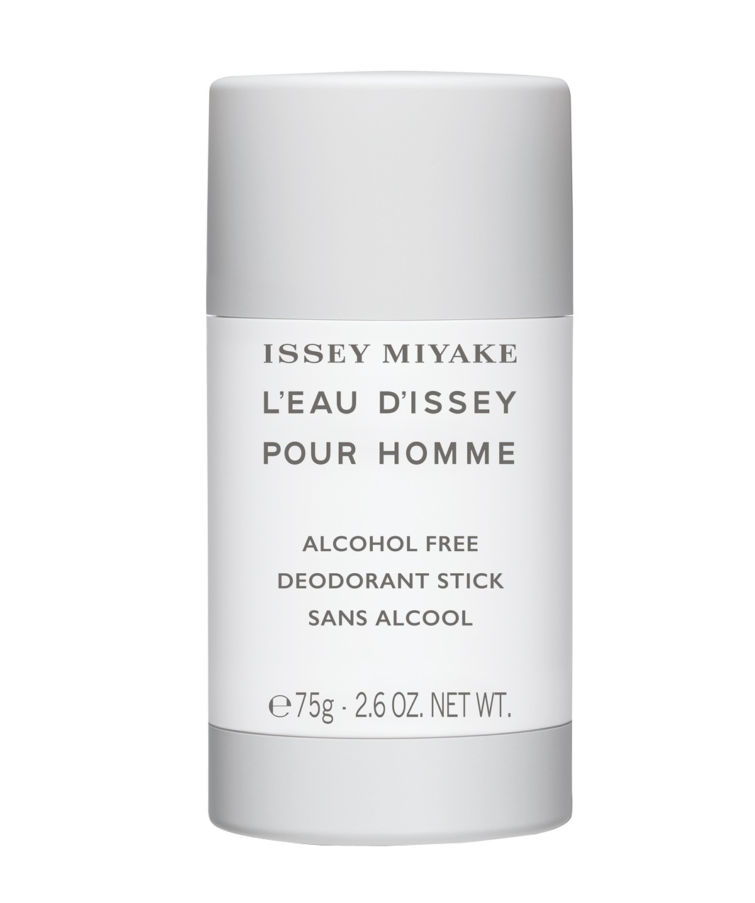 Issey Miyake L'Eau d'Issey Pour Homme Deo  Desodorante Barra sin alcohol para hombre