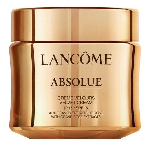 Lancôme Absolue Velvet Cream  Crema Anti-Arrugas 60 ml