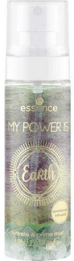 ESSENCE MY POWER IS EARTH PRE-BASE HIDRATANTE  EN SPRAY 02