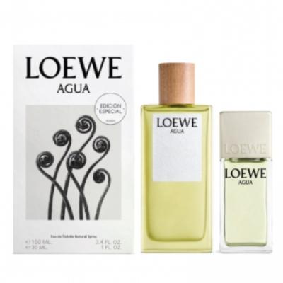 LOEWE AGUA  150 ML + 30 ML
