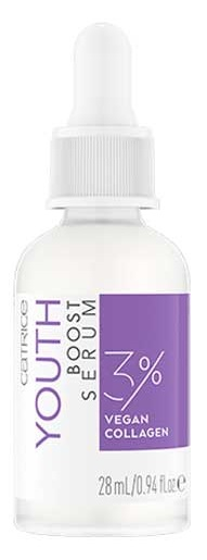 CATRICE YOUTH BOOST SERUM