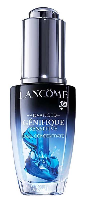 Lancôme Advanced Génifique Sensitive Serum Activador de Juventud  Efecto Calmante.