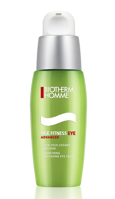 Biotherm Homme Age Fitness Soin Yeux  Contorno de Ojos 50 ml